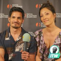 Good Doctor saison 2 : l'interview Off Screen de Nicholas Gonzalez et Christina Chang