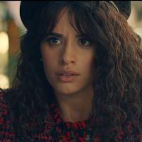 """""""Liar"""" : Camila Cabello coincée dans une boucle de cauchemars dans son clip délirant"""
