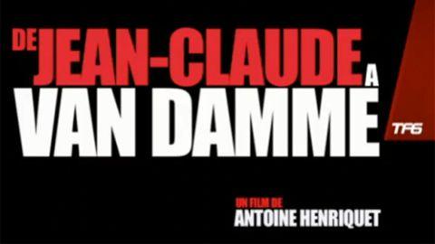 7fad374b12711e Jean Claude Van Damme fête ses 50 ans sur la chaîne TF6 le 18 octobre 2010  ... bande annonce
