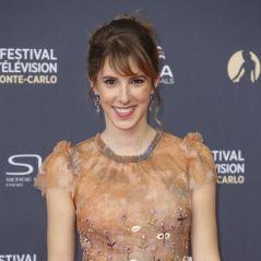 Léa François (Plus belle la vie) enceinte : l'interprète de Barbara va être maman