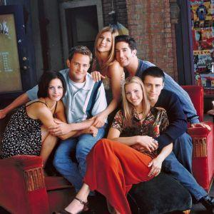 TEST Friends : es-tu VRAIMENT fan ? Le quiz ultime pour les 25 ans de la série