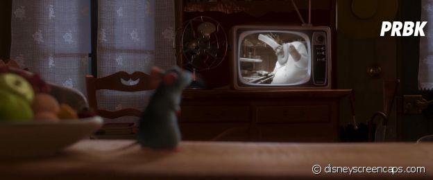 Ratatouille : une théorie des fans démentie par le réalisateur