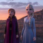 La Reine des Neiges 2 : Elsa et Anna face à la magie et de nouveaux dangers dans la bande-annonce