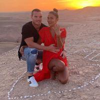 Wafa (La bataille des couples 2) fiancée à Oliver : sa grande annonce 💍