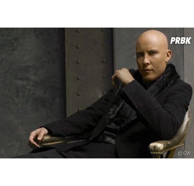 Smallville : Michael Rosenbaum refuse de jouer Lex Luthor dans le crossover Arrow, Flash et Supergirl