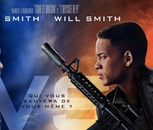 Gemini Man avec Will Smith.