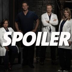 Grey's Anatomy saison 16 : qui est le père du bébé de (SPOILER) ? La showrunner répond