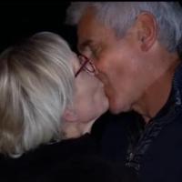 Christine (L'Amour est dans le pré 2019) : son baiser avec Jean-Michel dérange les internautes