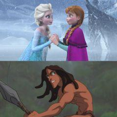La Reine des neiges 2 : un lien de parenté entre Anna, Elsa et Tarzan ? Le producteur répond