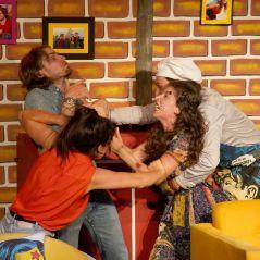 La Raclette : la pièce de théâtre où Le Splendid rencontre Friends et How I Met Your Mother