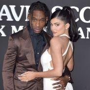 Kylie Jenner séparée de Travis Scott et déjà grillée avec Tyga en plein milieu de la nuit