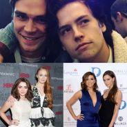 KJ Apa et Cole Sprouse, Sophie Turner et Maisie Williams... : ces stars qui sont amies dans la vie