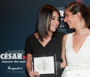 Géraldine Nakache et Leïla Bekhti sont amies dans la vie