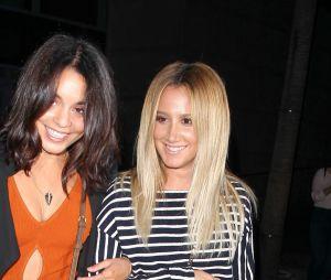 Vanessa Hudgens et Ashey Tisdale sont amies dans la vie