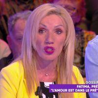 """Fatima (L'amour est dans le pré 2019) balance sur Didier : """"il m'a dit qu'il n'était pas puceau"""""""