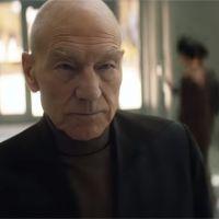 Star Trek - Picard : Patrick Stewart repart en mission dans l'espace dans une série épique