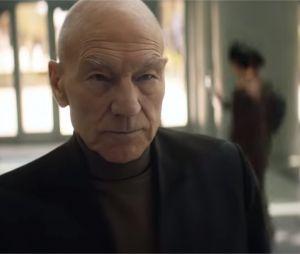 Star Trek - Picard : Patrick Stewart repart en mission dans l'espace