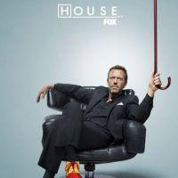Dr House saison 7 ... le nouveau poster promo ... super fun