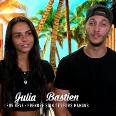 Bastien (La bataille des couples 2) a-t-il menti sur son départ avec Julia ? Sa mise au point