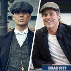 Peaky Blinders saison 6 : Brad Pitt bientôt au casting de la série ?