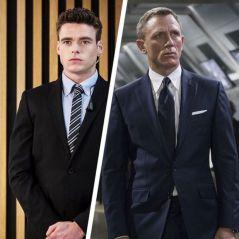 James Bond : Richard Madden (Bodyguard) pour remplacer Daniel Craig ? Un acteur y croit