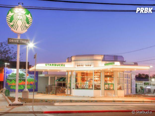 Top 5 des Starbucks les plus beaux et atypiques du monde pour boire ta boisson préférée