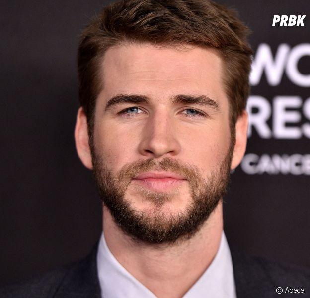Liam Hemsworth en couple après sa rutpure avec Miley Cyrus ?