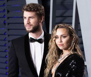 Liam Hemsworth et Miley Cyrus se sont séparés