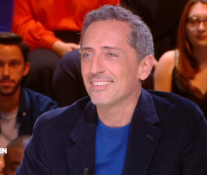 Plagiat : Gad Elmaleh regrette ses aveux tardifs et assure savoir qui se cache derrière CopyComic