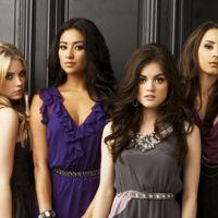 Pretty Little Liars saison 2 ... ca commence en janvier 2011
