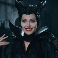 Maléfique : découvrez les coulisses de l'incroyable maquillage d'Angelina Jolie