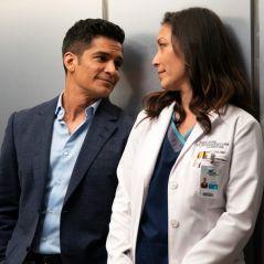 Good Doctor saison 3 : le couple Lim/Melendez va-t-il durer ?