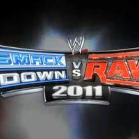Smackdown vs Raw 2011 ... Road to Wrestlemania ... un trailer grandiose