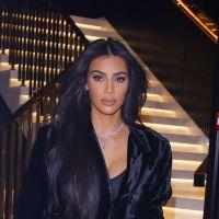 Kim Kardashian : une partie de son dressing aux enchères sur eBay... les prix s'envolent !