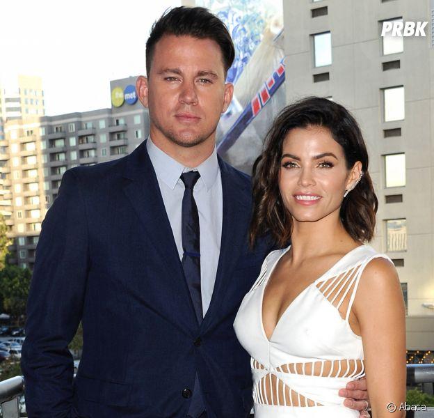 Jenna Dewan et Channing Tatum : l'actrice dévoile les vraies raisons de leur divorce