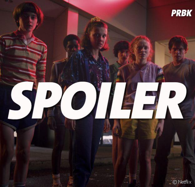 Stranger Things saison 4 : pas de retour l'été prochain, le nombre d'épisodes connu
