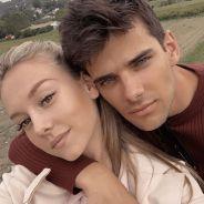 "Ester Exposito (Elite) et Alvaro Rico, la rupture : ""Nous ne sommes plus ensemble"""