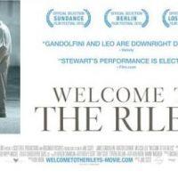 Kristen Stewart ... vulgaire dans son prochain film Welcome to the Rileys