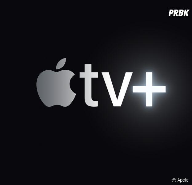 Apple TV+ est disponible en France