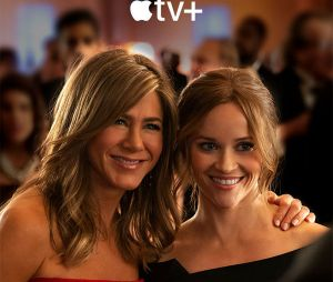 La bande-annonce de The Morning Show avec Jennifer Aniston, Reese Witherspoon et Steve Carrell