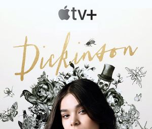 La bande-annonce de Dickinson avec Hailee Steinfeld