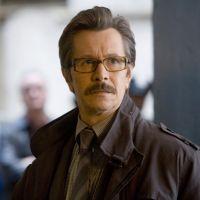 The Batman : découvrez le visage du nouveau Commissaire Gordon