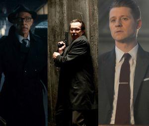 J.K. Simmons, Gary Oldman et Ben McKenzie ont incarné le Commissaire Gordon