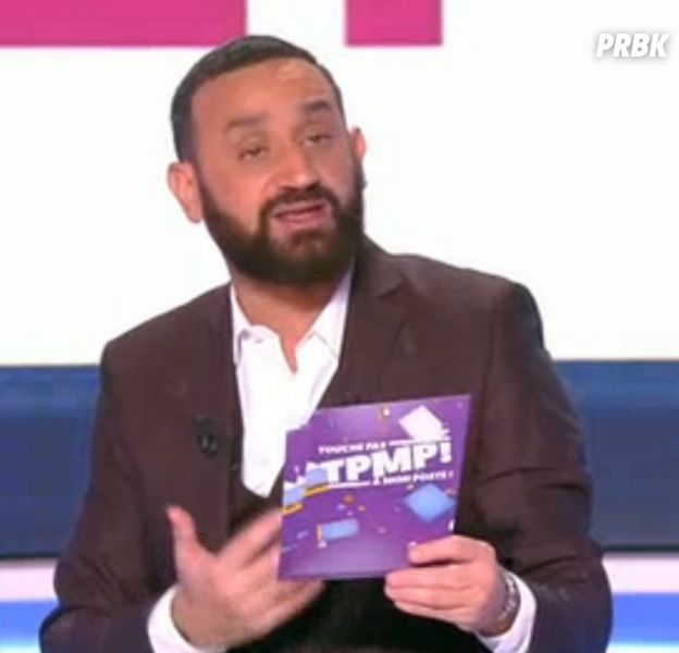 Cyril Hanouna soutient Booba après ses menaces contre Zineb El Rhazoui, scandale sur Twitter