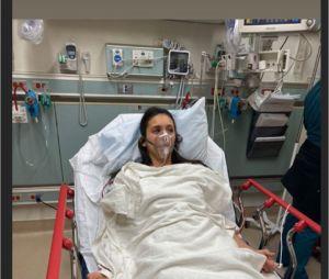 Nina Dobrev hospitalisée : elle dévoile pourquoi