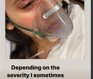Nina Dobrev : les raisons de son hospitalisation dévoilées sur Instagram Stories