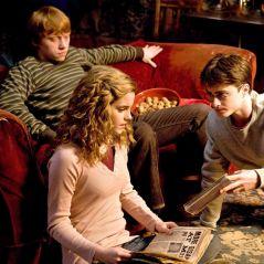 Harry Potter : une suite possible avec les acteurs originaux ? Tom Felton n'y croit pas