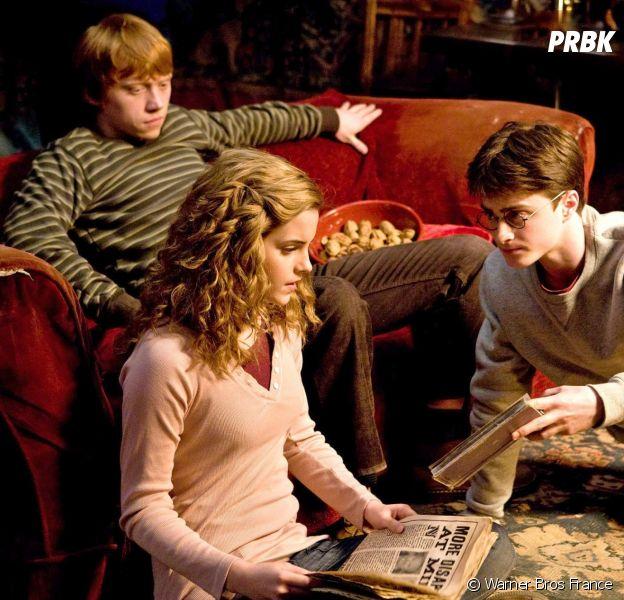 Harry Potter : Tom Felton ne croit pas à des retrouvailles