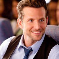 Bradley Cooper ... pas au courant de son rôle de Flash Gordon