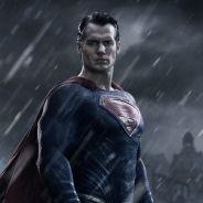 Henry Cavill de retour en Superman ? L'acteur ne lâche pas le super-héros